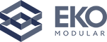 Ekomodular Logo